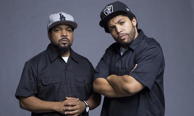Ice Cube рассказал об эскапизме в рэпе и о фильме «Straight Outta Compton»