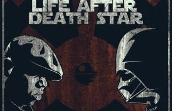 Otaku Gang «Life After Death Star (Biggie vs. Star Wars)» (2015)