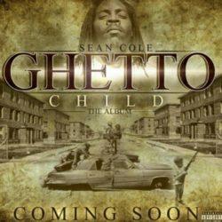 Превью нового альбома Nutt-So «The Ghetto Child»