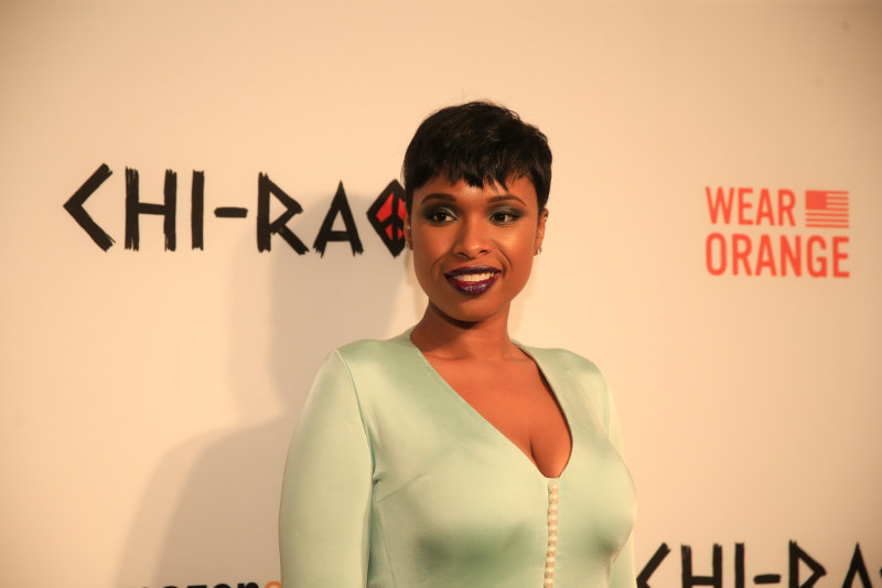 ct-spike-lee-hesitated-before-asking-jennifer-hudson-to-join-chi-raq-20151130