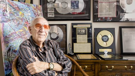 "Jerry Heller: ""Straight Outta Compton — самый важный альбом XX века!"""