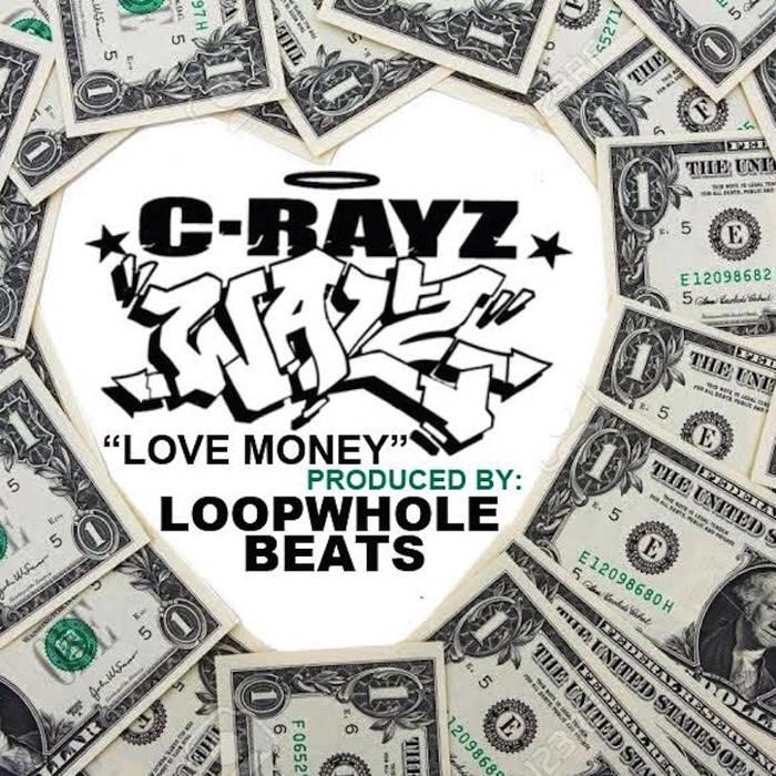 C-Rayz Walz: «За деньги любовь не купишь!?»