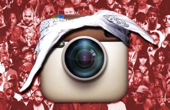 Insta Hip-Hop #12