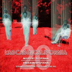 The Pharcyde & DJ Spinna «LabcabinCalifornia» 20years Anniversary Mixtape