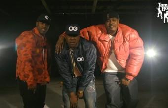Новое видео Sheek Louch — «What's On Your Mind» при участии Jadakiss и A$AP Ferg