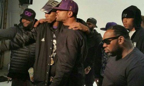Премьера  на HH4REAL: Method Man с клипом The Purple Tape при участии Raekwon и Inspectah Deck.