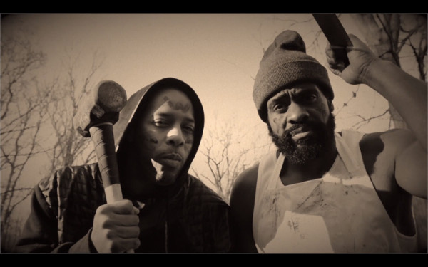 Видео от Punchlline & Fokis — «Beware»