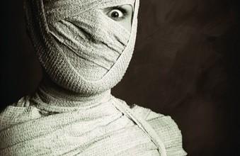 Тамбовский битмейкер Corleone сделал ремикс на трек Руставели и Секретного Ингредиента «Мумия»