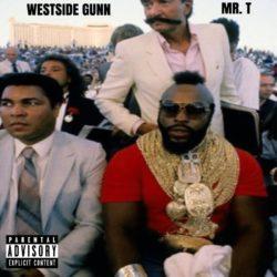 Новое видео WestSideGunn «Mr. T» (Продюсер Apollo Brown)