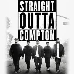 «Straight Outta Compton» был назван лучшим фильмом!