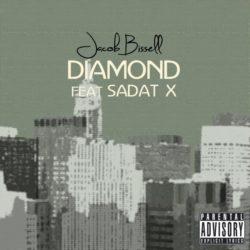 Sadat X (Brand Nubian) записал совместный трек с 18-летним белым пареньком Jacob Bissell