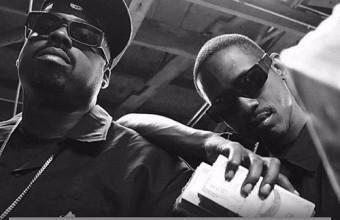 Dogg Pound презентовали пару новых трэков со своего грядущего альбома