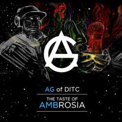 Новое видео AG (D.I.T.C.)  «Price of Fame», с предстоящего альбома