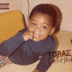 Torae с новым альбомом «Entitled» и видео на продакшен Pete Rock