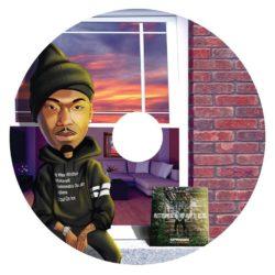Ras Kass с новым видео «The Chase» при участии inDJnous