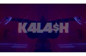 Германия: Рэпер из Франкфурта Haftbefehl представляет новое видео Kalash
