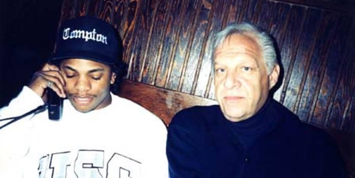 Jerry Heller: «Eazy-E показан в фильме не таким какой он был на самом деле»