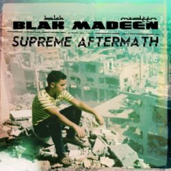 Рэп-бомбардировка из Бостона: Blak Madeen «Guerrilla Soldiers» при участии Planet Asia