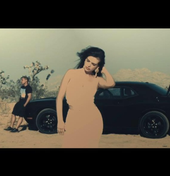 «Твой День» — красивейший трек и видео от DJ Dister, Napoleon da Legend и Inessa Boné