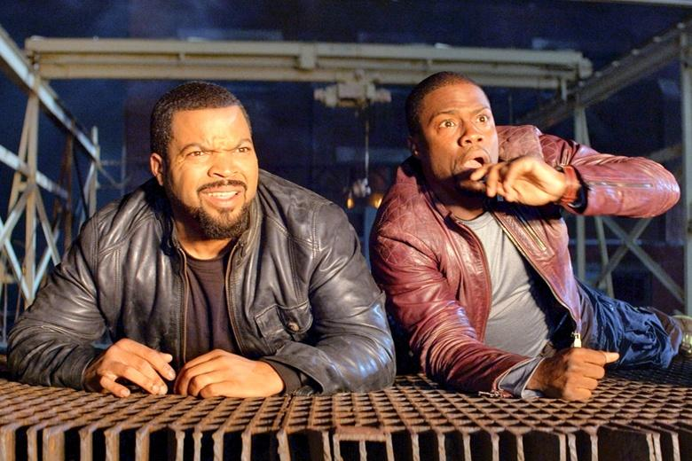 """Ice Cube и Kevin Hart приняли участие в эпизоде шоу """"Холостяк"""""""