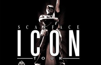 Scarface начинает гастроли с туром «The Icon Tour» в начале февраля