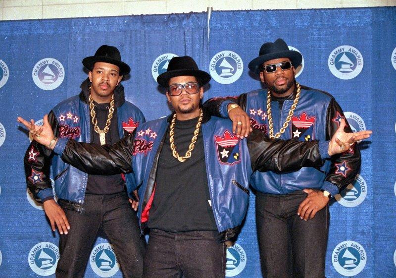 Run-DMC в числе номинантов в категории «Награда за жизненные достижения» на церемонии «Грэмми»