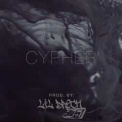 LROC — My Side (Cypher)