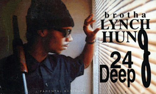 Brotha Lynch Hung «24 Deep» (1993)