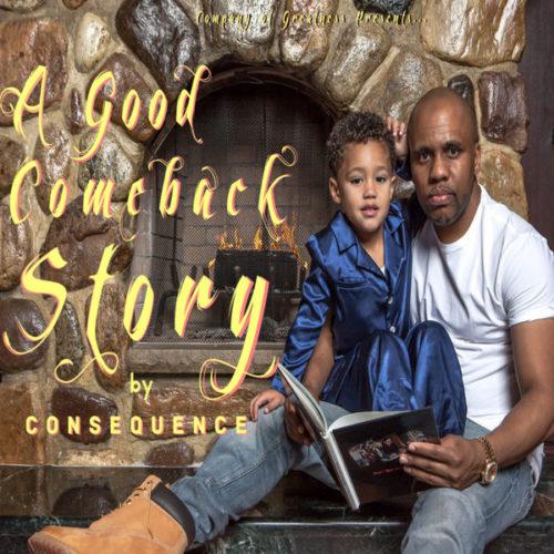 Consequence с новым релизом «A Good Comeback Story» и любовным видео