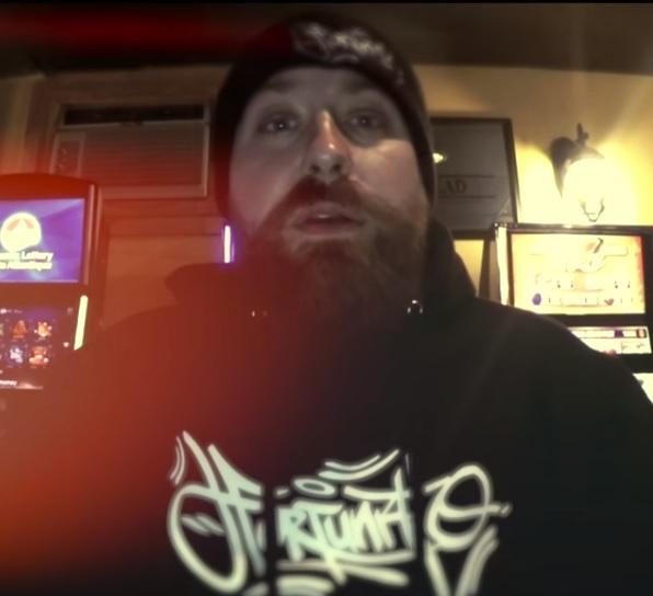 Рэпер из Торонто MC Fortunato с новым видео Closer Look, при участии Ghettosocks & Tachichi