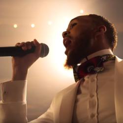 Новинка от Jidenna: клип на песню «Knickers»
