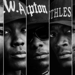 Фильм «Straight Outta Compton» номинирован на награду Гильдии продюсеров