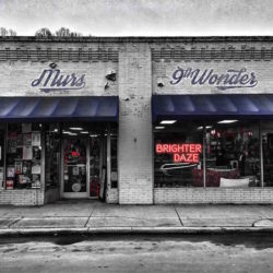 Murs x 9th Wonder — «Brighter Daze». Премьера микстейпа
