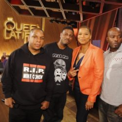 Премьера нового клипа на HH4REAL: Naughty By Nature и Queen Latifah — «God Is Us»