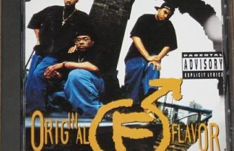 Original Flavor %E2%80%8E- Beyond Flavor (CD-1993)