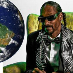 Создана петиция с просьбой, чтобы Snoop Dogg стал ведущим «Планета Земля»