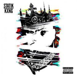 Обложка, треклист и дата выхода альбома Statik Selektah & KXNG Crooked «Statik KXNG»
