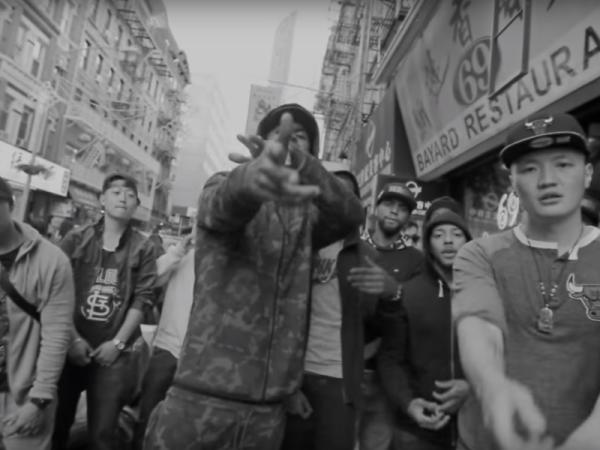 Новое видео из Нью-Йорка: China Mac ft. Dave East — «Going Down»
