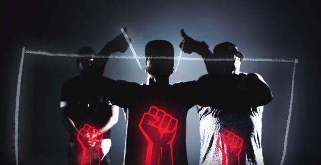 Новое видео от Talib Kweli и 9th Wonder — «Pay Ya Dues»