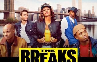 The Breaks с переводом [QUEENSxPAPALAM]