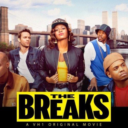 Канал VH1 выпускает новый хип-хоп фильм