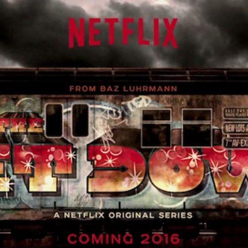 Компания Netflix собирается снять фильм о Нью-Йорке 70-х, о том, что было до хип-хопа