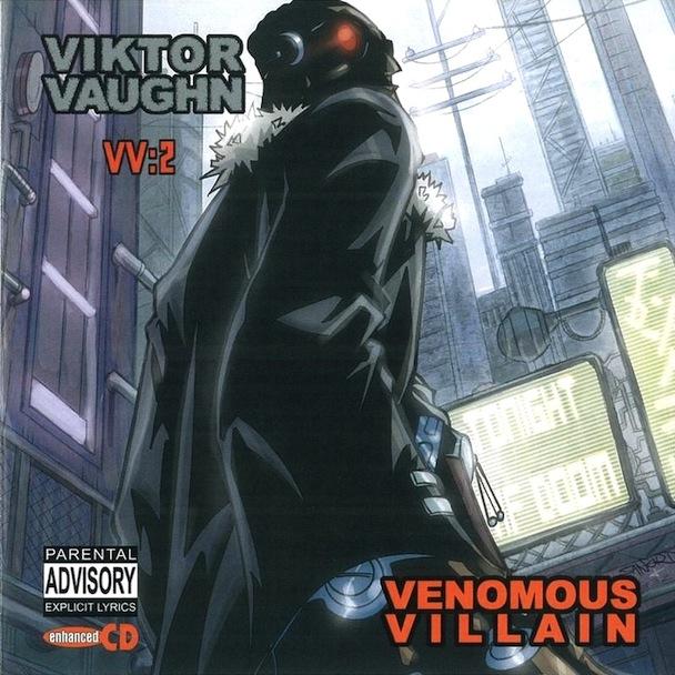 Venomous-Villain