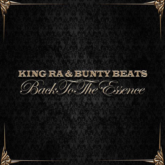 «Золотой Эре хип-хопа» посвящается: King RA & Bunty Beats «Golden Era»