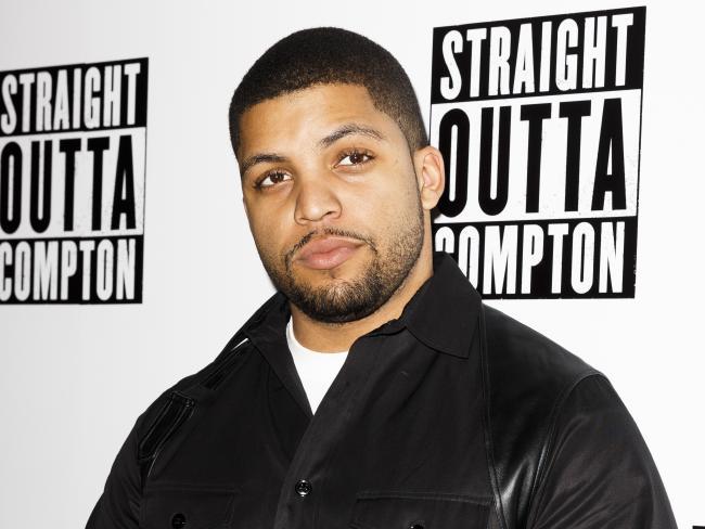 O'Shea Jackson Jr. рассказал о гуманизме фильма «Straight Outta Compton»