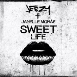 Новый клип от Jeezy и Janelle Monae — «Sweet Life»