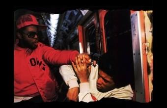 "Бомбовый трек из Нью-Йорка от Ran Reed и M.O.P. ""Gun Boy Interlude"""