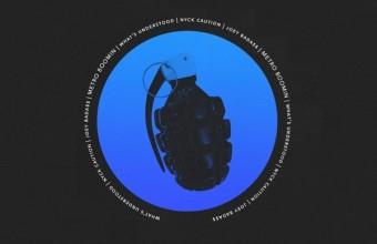 Новый трек от молодого белого рэппера Nyck Caution и Joey Bada$$, представителей Pro Era