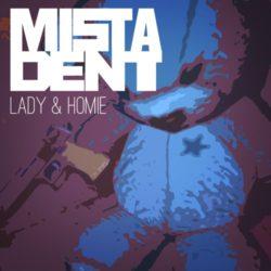 Мелодичный трэк от Segun Dent для девушек: «Леди и кореш»