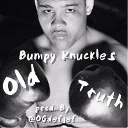 "Bumpy Knuckles с новым треком ""Old Truth"""